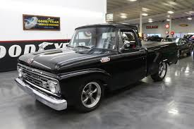 1964 Ford F 100 Short Wheel Base 302 V8 Auto Ps Pb Air Conditioning ... 1964 Ford F100 Pickup Truck Air Cditioning Ac Systems And Oem Phillip Olivers On Whewell 2 Print Image Old Ford Trucks Custom Cab Pickup Truck Dstone7y Flickr Information Photos Momentcar For Sale Near Cadillac Michigan 49601 Classics 5 Practical Pickups That Make More Sense Than Any Massive Modern Hot Rod Network 2070502 Hemmings Motor News Original Clean F 250 Vintage