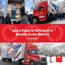 SaiaLTLFreight (@Saia_Inc) | Twitter Veterans In The Drivers Seat Fleet Management Trucking Info Conway Communicates Safety Finish Product Driver Backup Tank Wagon Job El Paso Western Ft Oil Gas Best Company To Work For Home Time Starting Out Page 1 Saia Motor Freight Des Moines Iowa Cargo Careers On Twitter Attending Gats2017 Stop By Our Booth Saia Truck Kasareannaforaco Where Jobs Are Companies Hiking Wages As They