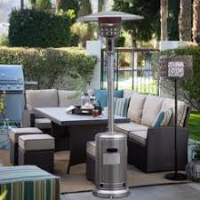 Gardensun Patio Heater Cover by Garden Sun Stainless Steel Patio Heater