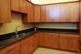 light shaker oak renton cabinet and graniterenton cabinet and