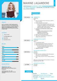 modele cv moderne word top 10 des cv les plus modernes et efficaces à télécharger