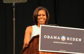 Michelle Obama Empty Chair by Why The Democrats Will Run Michelle Obama In 2020