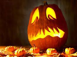 Totoro Pumpkin Carving Patterns by Halloween Pumpkin Carving Ideas 20 Spooky Halloween Pumpkin
