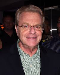 Jerry Springer - Wikipedia Justice Network Launch Youtube Stanley Tucci Wikipedia Wisdom Of The Crowd When An App Stars In A Tv Crime Drama John Walsh Americas Most Wanted Stock Photos Dave Navarro Jay Leno Talk Show Host Biography Public Enemies The Targets Meghan Mccain 5 Best Oscars Hosts All Time Vogue Tyra Banks Stands Accused Terrorizing Got Talent