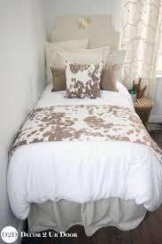 Neutral Teen Bedding