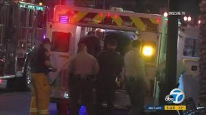 Man Pulls Woman From East LA Taco Truck Line, Repeatedly Stabs Her ... 1 Dead Injured After Shooting Near Taco Truck In East La Ktla Somethin Bout A Capital At Play Food Tacos La Pesada Review Wichita By Eb Mexican Eatery Carreta Expands New Orleans Magazine Street Cuisine Served From Food Truck France Five Trucks Worth Trying Taco Los Angeles Trucks Jon Favreau Explains The Allure Cnn Travel Little Mexico Wrap Bullys Eats Pinterest And Guerrillacostruck140220jpgformat1500w Bbc The Revival Perths Festival