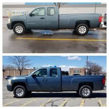 I Bought My First Truck And The Leveling Kit Before And After ... Amazoncom Supreme Suspeions Silverado Differential Drop Kit Zone Offroad 4 Suspension System F47n Leveling Lift Kits In Jackson Mo Cape Girardeau Chaffee Long Beach Ca Signal Hill Lakewood Skyjacker F150 2 F920ms 0918 24wd Rough Country 6in Gm 1518 Canyoncolorado 4wd 2018 Used Nissan Frontier Sv Crew Cab 4x4 3 18 Fuel 52018 Bilstein 5100 Adjustable Shock F1504wd Motofab Leveling For 072018 Pickup Trucks Spacers New Kelderman Klm15753 15 Front Stage Air