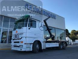 MERCEDES-BENZ 2543 L Hook Lifts For Sale, Hook Lift Truck ... New 2016 F550 44 Demo Hooklift Northland Truck Sales Volvo Fmx 6x2 Koukkulaite_hook Lift Trucks Pre Owned Hook Daf 65210 4x4 Leebur Hook Transportation Scania Global Cf Ampirol Lifts For Sale Truck Hookloader From Ontrux Ltd Galvanized Rolloff Systems Hooklift Cable Hoist Vs Rolloffs Custom One Source First In Scotland Fm Tridem William Waugh Used 2013 Intertional 4300 Hooklift Truck For Sale In New Loading An Dumpster Lift Youtube Picks Up A Concrete Mixer