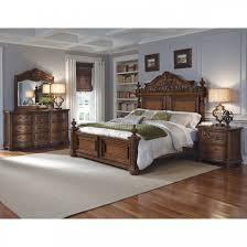 Pulaski Furniture Curio Cabinet by Pulaski Bedroom Set For Sale Edwardian Poster Keepsake Furniture