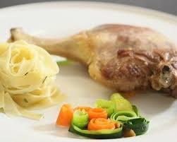 comment cuisiner des cuisses de canard confites recette cuisses de canard confites faciles
