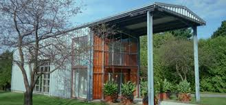 100 Shipping Container Homes Canada Made From Shipping Containers Ecohome