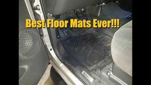 Best Floor Mats Ever!!! (AKA Floor Liner) | AnthonyJ350 - YouTube Floor Mats Truck Car Auto Parts Warehouse 5 Bedroom For Vinyl Flooring Best Of Amazon We Sell 48 Plasticolor For 2015 Ram 1500 Cheap Price Form Fitted Floor Mats Sodclique27com Weatherboots You Gmc Trucks Amazoncom Top 8 Sep2018 Picks And Guide Khosh Awesome Pickup Weathertech Digital Fit 4 Bed Reviews Nov2018 Buyers Digalfit Free Fast Shipping