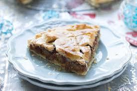 tarte sans pate poire chocolat les recettes populaires blogue le