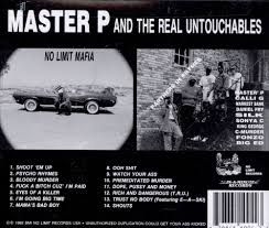 100 Big Truck Mafia Mamas Bad Boy By Master P Used On CD FYE