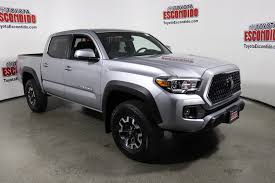 New 2018 Toyota Tacoma TRD Off Road Double Cab Pickup In Escondido ... New 2018 Toyota Tacoma Sr Access Cab In Mishawaka Jx063335 Jordan All New Toyota Tacoma Trd Pro Full Interior And Exterior Best Double Elmhurst T32513 2019 Off Road V6 For Sale Brandon Fl Sr5 Pickup Chilliwack Nd186 Hanover Pa Serving Weminster And York 6 Bed 4x4 Automatic At Sport Lawrenceville Nj Team Escondido North Kingstown 7131 Truck 9 22 14221 Awesome Toyota Interior Design Hd Car Wallpapers