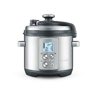 Breville The Fast Slow Pro Multi Cooker - Silver