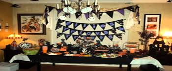 nightmare before christmas birthday party supplies youtube