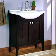 42 Inch Bathroom Vanity Combo by Beautiful Farmhouse Bathroom Vanity Sink Combo Using Semi Recessed
