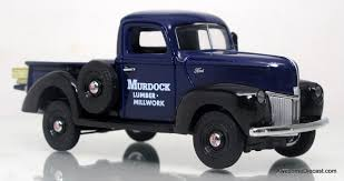Matchbox Yesteryear 1:43 1940 Ford Pick Up - Murdock Lumber ... 1940 Ford F8 Military Truck Modelos Ford Casi Todos Cool Trucks Pinterest Pickup By Fastlane Rod Shop Top Speed 56 New Of 1940s File1941 Pic1jpg Wikimedia Commons A Different Point View Hot Network Panel Fast Lane Classic Cars Four Door Sedan Ideas Angled Front Model Red 3100 Vintage Coe Stored Cab Flickr