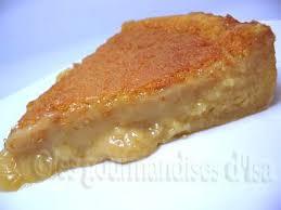 tarte sucree sans pate tarte impossible au sucre