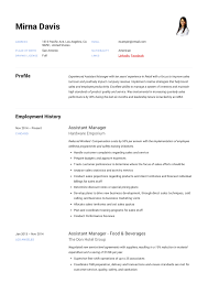 Assistant Manager Resume & Writing Guide | 12 Samples | PDF ... 39 Beautiful Assistant Manager Resume Sample Awesome 034 Regional Sales Business Plan Template Ideas Senior Samples And Templates Visualcv Hotel General Velvet Jobs Assistant Hospality Writing Guide Genius Facilities Operations Cv Office This Is The Hotel Manager Wayne Best Restaurant Example Livecareer For Food Beverage Jobsdb Tips