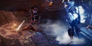 dungeon siege 3 ps3 co optimus dungeon siege 3 gameplay trailer is
