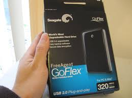 Seagate Freeagent Goflex Desk Driver by Technology Old And New How To Take Apart Your Seagate