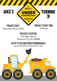 Construction Invitation - Boys Birthday Party Invite - Printable ... 9 Of The Best Kids Birthday Party Ideas Gourmet Invitations Cstruction Invite Dumptruck Invitation 5x7 Free Printable Cstruction Invitations Idevalistco Tandem Dump Trucks For Sale Also Truck Safety Procedures And Gmc 25 Digger Fill In 8th Card Luxury Boy Tonka Classic Toy Amazoncouk Toys Games Transportation Train Invite Car Play Everyday Mom