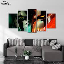 großhandel leinwand malerei die wandkunst gedruckt kunstwerk poster für wohnzimmer gerahmt bereit zum dropshipping asenart 19 14