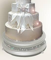 Modest Ideas Wedding Cake Base Bold Design RUSTIC CAKE STAND