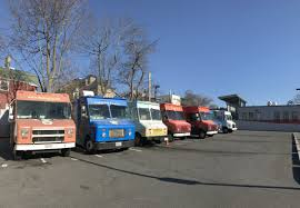 100 Food Trucks Boston Truck Growth Continues To Shape Cities Next City