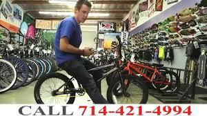 BMX Bike Stores Orange County Ca