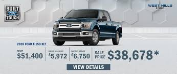 West Hills Ford | Auto Dealer & Service Repair Center In Bremerton, WA Wheeling Truck Center Volvo Sales Parts Service Hill City Auto Mn Equipment Llc Completed Trucks Drivers Wanted Why The Trucking Shortage Is Costing You Fortune Used Trucks For Sale Dump For Sale Gmc 2016 Chevrolet Silverado 1500 Double Cab 2wd Short Box Paramount Ford Super Duty F250 Xl Reg 4x4 Gas Used 2014 Hino 195 Crewcab Diesel Dump Plow Salter For In 2017 Gmc Sierra 2500hd Crew Long Reliable Pre Owned 1 Dealership Lebanon Pa Black Hills Trailer North American Rapid