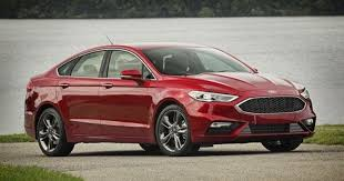 Ford Recalls 1.4M Ford Fusion, Lincoln MKZ Cars Over Steering Wheels