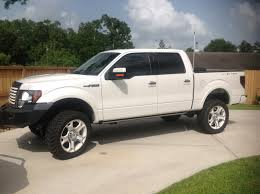 White PTM Aftermarket Bumper Pics Please? - Ford F150 Forum ...
