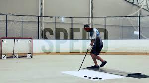 my sideboard hockey revolution