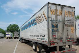 100 Werner Trucking Pay Plans January Pay Increase For Solo Company Drivers Fleet Owner