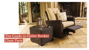 The Guide To Glider Rocker Chair Parts – Sunniland Patio ... Sereno Nursing Glider Maternity Rocking Chair With Glide Sterling Ottoman Simply Amish Royal Mission Dermsgld Swivel Living Room Chairs Chariho Fniture Rocker Replacement Cushions Lovetoknow Mayo Manufacturing Cporation Rocking Wikipedia Home Furnishings In Daytona Beach Theraglide Wood Lpa Medical Of America Gallio Transitional Style Gliding Chair Dark Blue Idfrc6459bl Betty Antique Oak