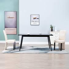 creme massiv esszimmerstühle kaufen möbel