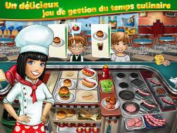 joux de cuisine cooking fever dans l app store
