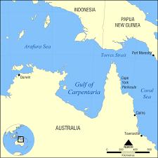 Gulf Of Carpentaria Wikipedia