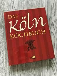 köln kochbuch edition colonia regionale küche