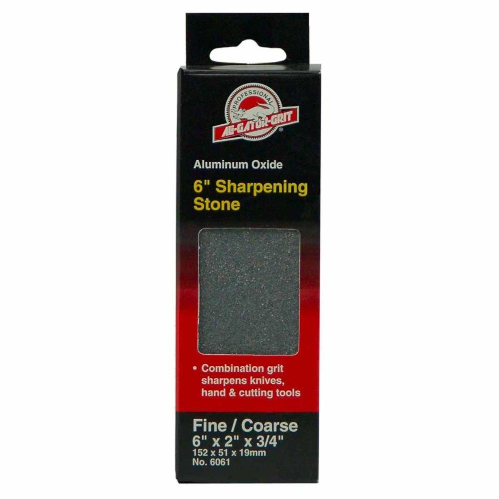 Ali Industries Sharpener Stone