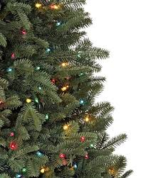 Target Artificial Christmas Trees Unlit by Christmas Little Girls Colorful Christmas Tree The Southern