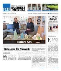 Spirit Halloween Fairfield Ct by Fairfield County Business Journal 120516 By Wag Magazine Issuu