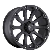 100 4x4 Truck Rims Sidewinder By Black Rhino