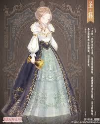 4141 Anime DressDress Design DrawingAnime
