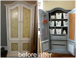 Craft Armoire – Abolishmcrm.com Sauder Harbor View Collection Boscovs Craft Armoire Abolishrmcom Amazoncom Armoire Antiqued Paint Kitchen Night Stand White Finish Fniture Gorgeous By For Best Home Wood Who Sells Craft Storage Cabinet Wallpaper Photos Hd Decpot Computer Salt Oak Design Ideas