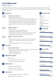 Power Plant Operator Resume Beautiful Resume For Bio Diesel ... 10 Cover Letter For Machine Operator Proposal Sample Publicado Machine Operator Resume Example Printable Equipment Luxury Best Livecareer Pin Di Template And Format Inspiration Your New Cover Letter Horticulture Position Of 44 Lovely Samples Usajobs Beautiful 12 Objectives For Business Rumes Mzc3