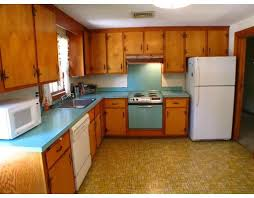 1960s Kitchen Similar To What I Grew Up With